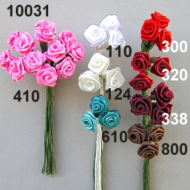 Ribbon-Rose small