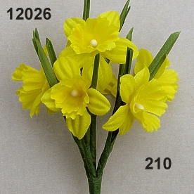 Jonquil w/2 leaves